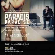 Paradis Paradise
