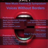 Salt – Voices Without Borders